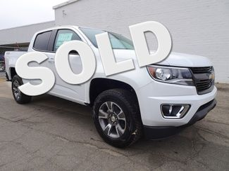 2019 Chevrolet Colorado 4WD Z71 Madison, NC