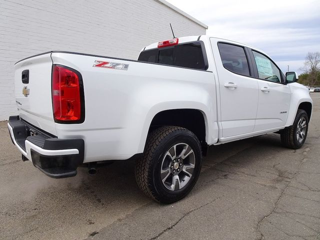 2019 Chevrolet Colorado 4WD Z71 Madison, NC 2