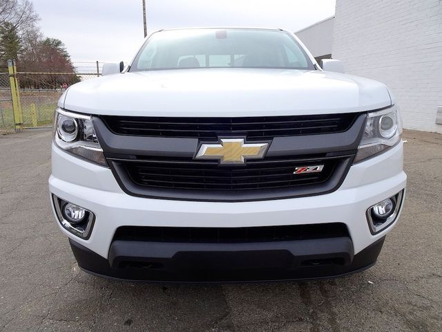 2019 Chevrolet Colorado 4WD Z71 Madison, NC 7