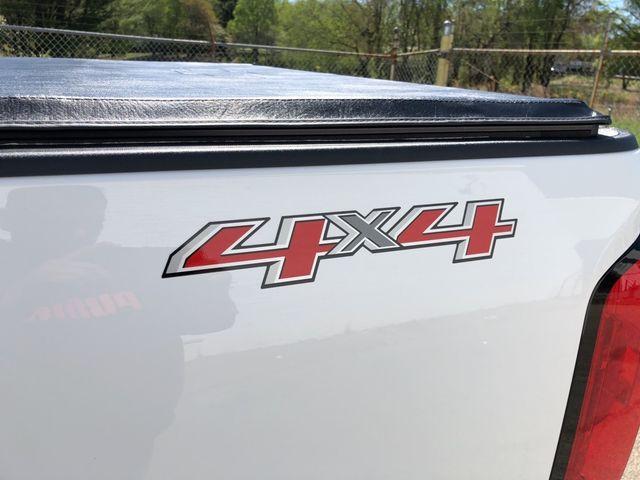 2019 Chevrolet Colorado 4WD Work Truck Madison, NC 12