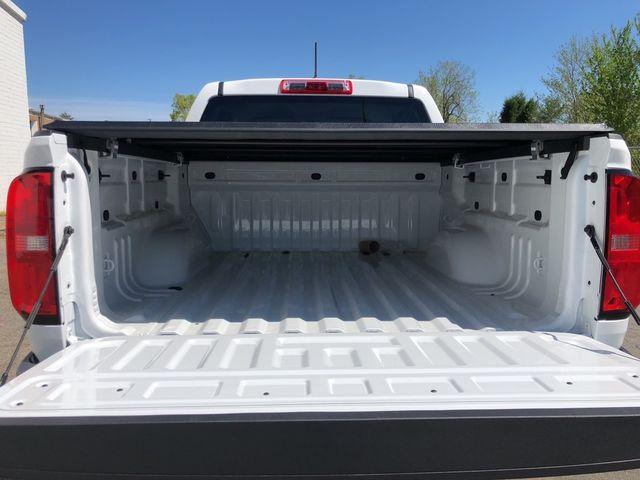 2019 Chevrolet Colorado 4WD Work Truck Madison, NC 17