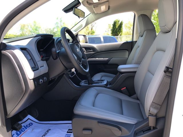 2019 Chevrolet Colorado 4WD Work Truck Madison, NC 29