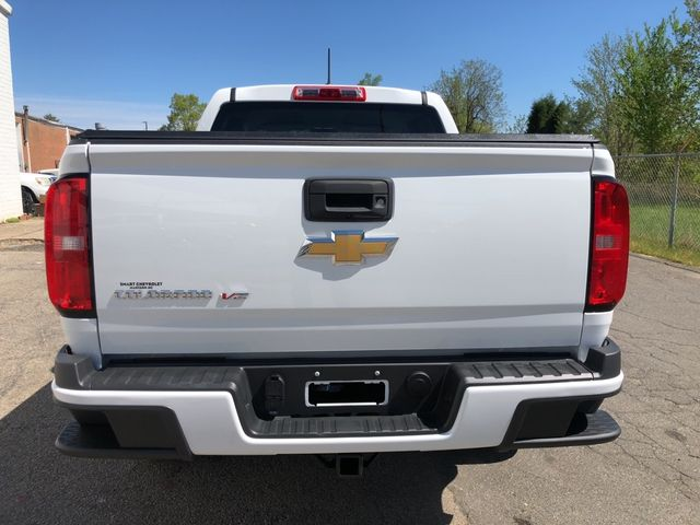 2019 Chevrolet Colorado 4WD Work Truck Madison, NC 3