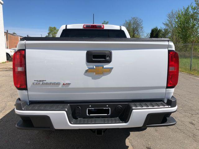 2019 Chevrolet Colorado 4WD Work Truck Madison, NC 3