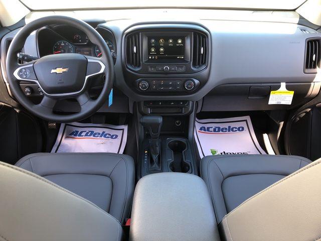 2019 Chevrolet Colorado 4WD Work Truck Madison, NC 37