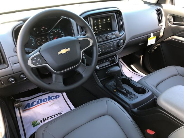 2019 Chevrolet Colorado 4WD Work Truck Madison, NC 38