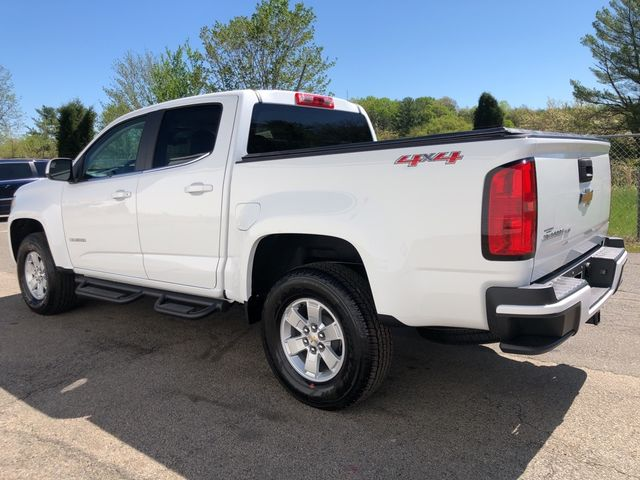2019 Chevrolet Colorado 4WD Work Truck Madison, NC 4