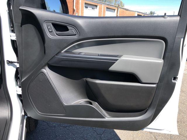 2019 Chevrolet Colorado 4WD Work Truck Madison, NC 40
