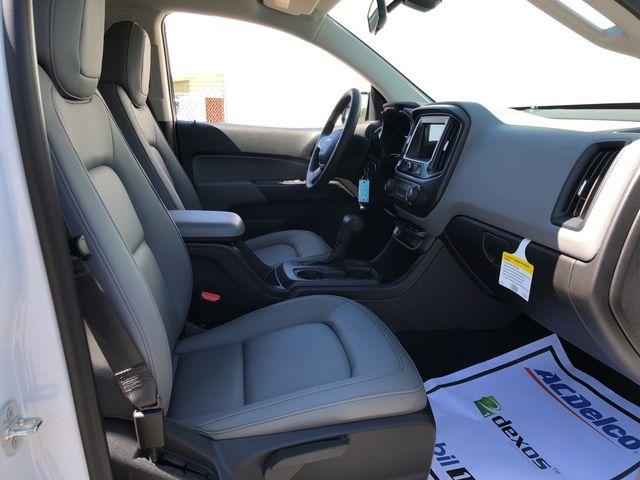 2019 Chevrolet Colorado 4WD Work Truck Madison, NC 41