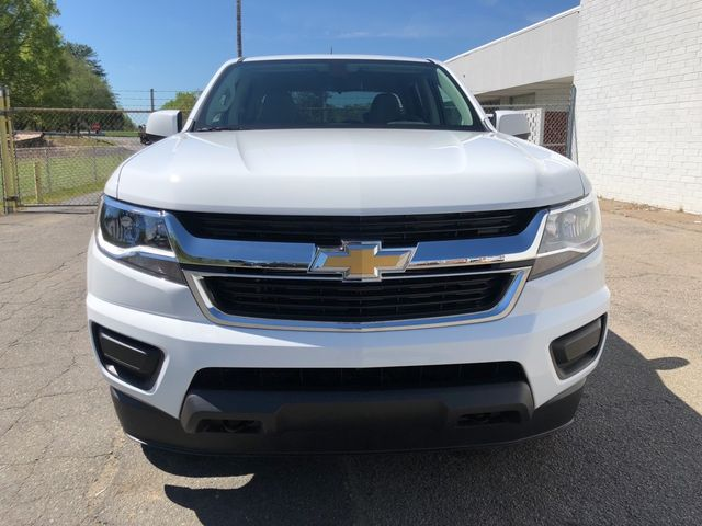 2019 Chevrolet Colorado 4WD Work Truck Madison, NC 7