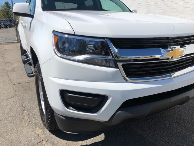 2019 Chevrolet Colorado 4WD Work Truck Madison, NC 8