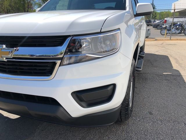 2019 Chevrolet Colorado 4WD Work Truck Madison, NC 9