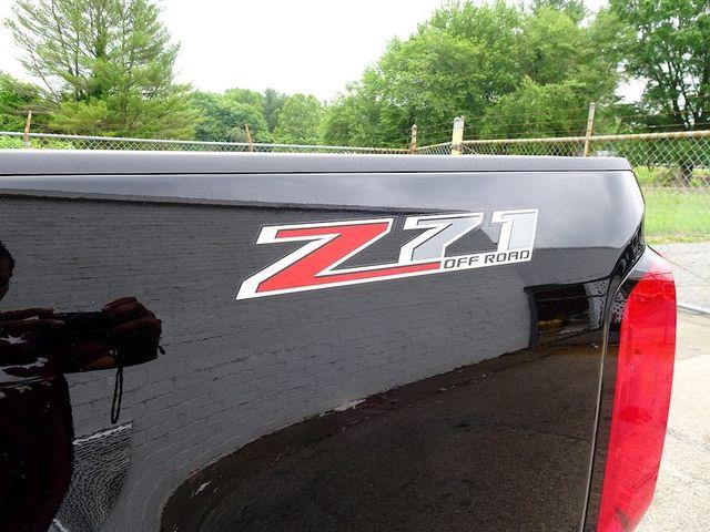2019 Chevrolet Colorado 4WD Z71 Madison, NC 11