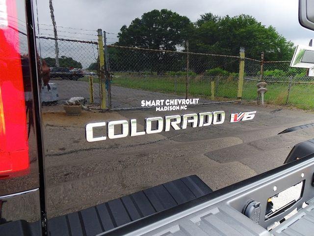 2019 Chevrolet Colorado 4WD Z71 Madison, NC 13