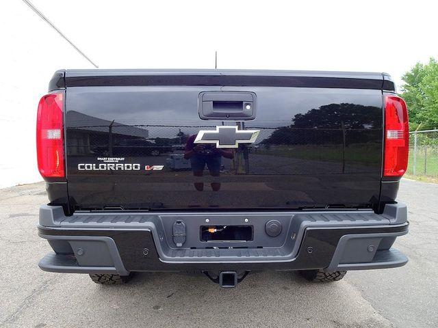 2019 Chevrolet Colorado 4WD Z71 Madison, NC 3