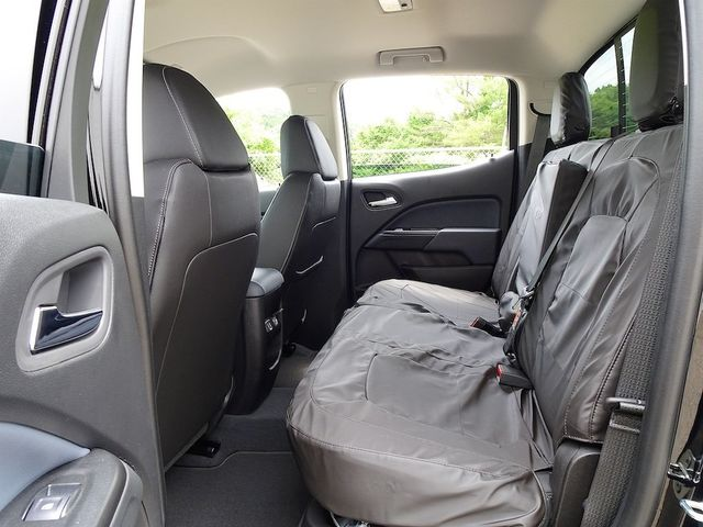 2019 Chevrolet Colorado 4WD Z71 Madison, NC 34