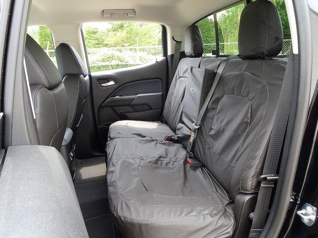 2019 Chevrolet Colorado 4WD Z71 Madison, NC 35