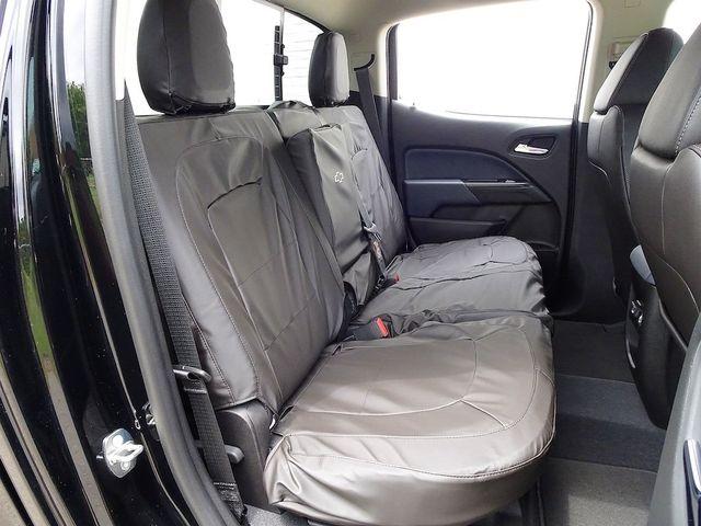 2019 Chevrolet Colorado 4WD Z71 Madison, NC 38