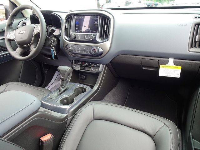 2019 Chevrolet Colorado 4WD Z71 Madison, NC 41