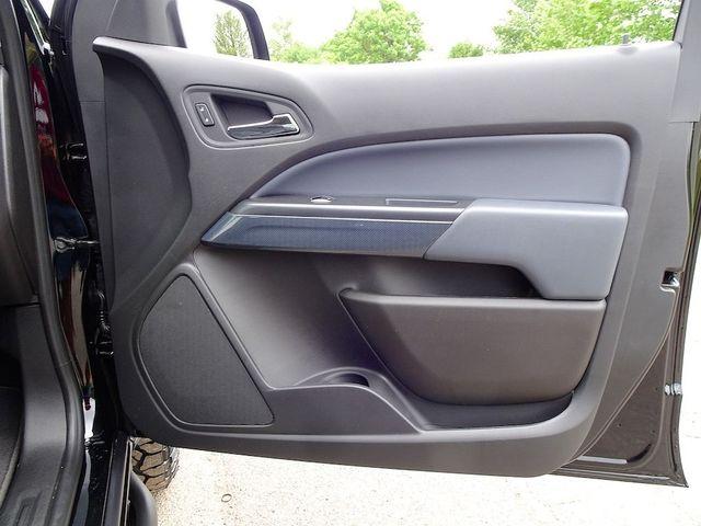 2019 Chevrolet Colorado 4WD Z71 Madison, NC 42