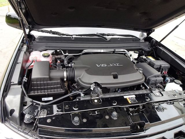 2019 Chevrolet Colorado 4WD Z71 Madison, NC 48