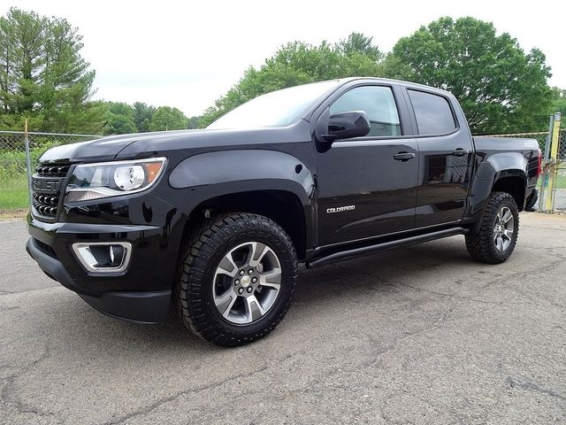 2019 Chevrolet Colorado 4WD Z71 Madison, NC 6