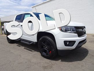 2019 Chevrolet Colorado 4WD LT Madison, NC