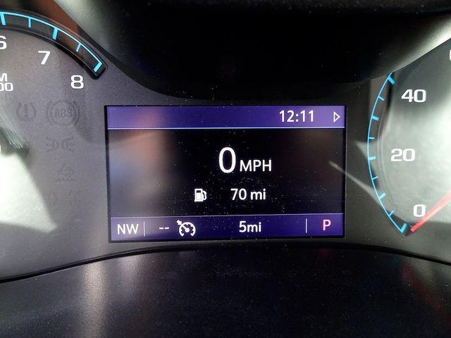 2019 Chevrolet Colorado 4WD LT Madison, NC 17