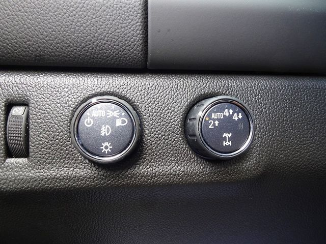 2019 Chevrolet Colorado 4WD LT Madison, NC 20