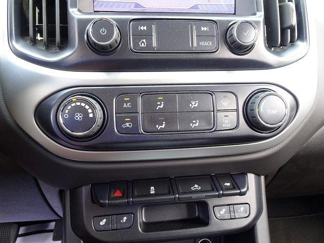 2019 Chevrolet Colorado 4WD LT Madison, NC 23