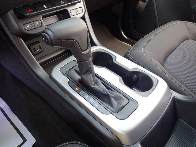 2019 Chevrolet Colorado 4WD LT Madison, NC 26
