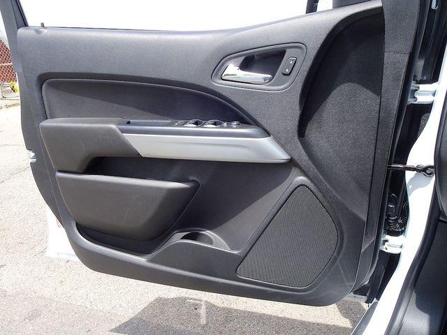 2019 Chevrolet Colorado 4WD LT Madison, NC 28