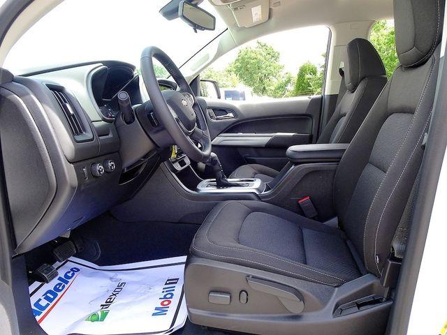 2019 Chevrolet Colorado 4WD LT Madison, NC 29