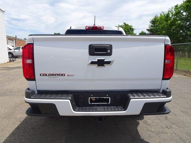 2019 Chevrolet Colorado 4WD LT Madison, NC 3