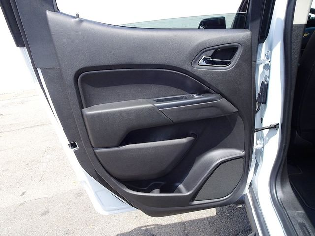 2019 Chevrolet Colorado 4WD LT Madison, NC 32