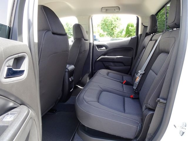 2019 Chevrolet Colorado 4WD LT Madison, NC 33