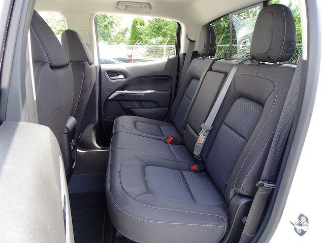 2019 Chevrolet Colorado 4WD LT Madison, NC 34