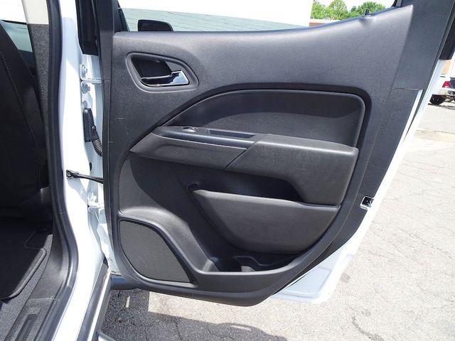 2019 Chevrolet Colorado 4WD LT Madison, NC 35