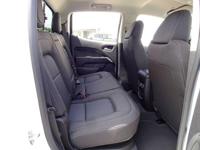 2019 Chevrolet Colorado 4WD LT Madison, NC 36