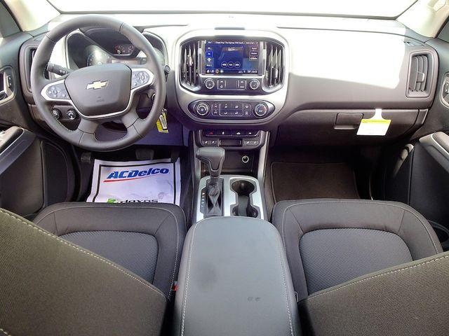 2019 Chevrolet Colorado 4WD LT Madison, NC 38