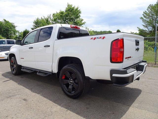 2019 Chevrolet Colorado 4WD LT Madison, NC 4