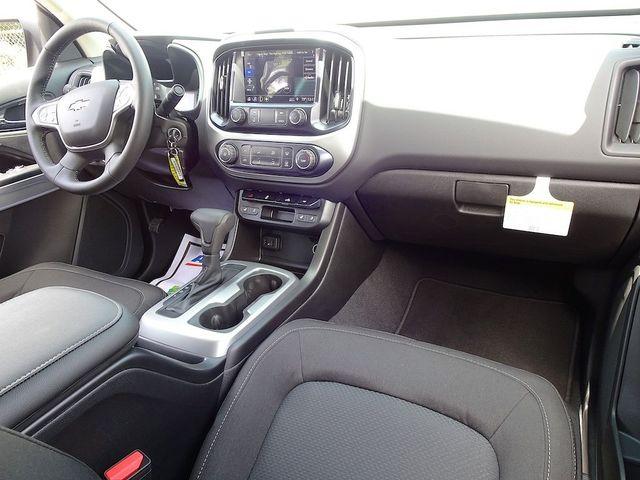 2019 Chevrolet Colorado 4WD LT Madison, NC 40