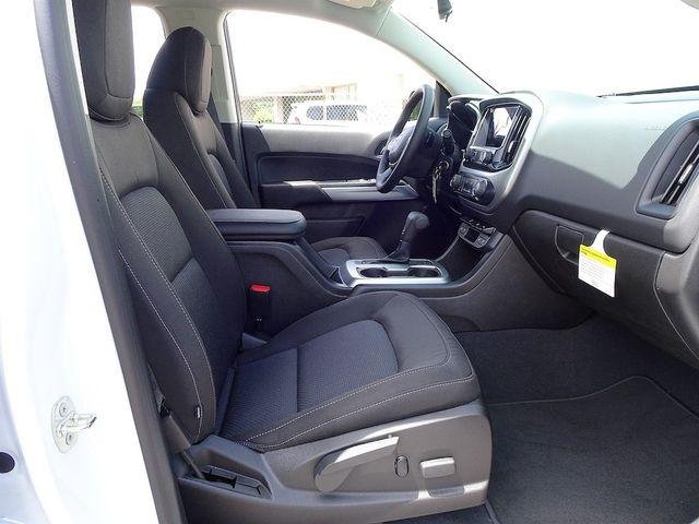 2019 Chevrolet Colorado 4WD LT Madison, NC 42