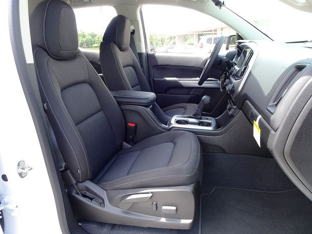 2019 Chevrolet Colorado 4WD LT Madison, NC 43