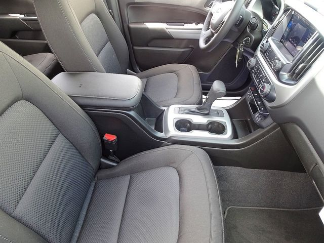 2019 Chevrolet Colorado 4WD LT Madison, NC 44