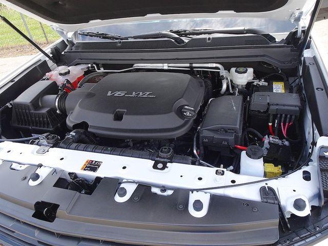 2019 Chevrolet Colorado 4WD LT Madison, NC 47