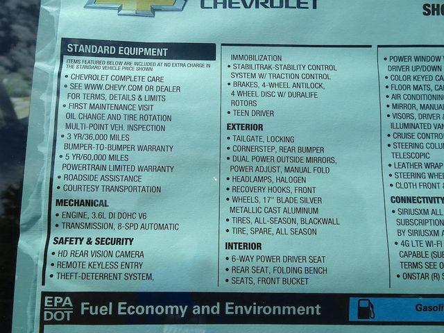 2019 Chevrolet Colorado 4WD LT Madison, NC 51