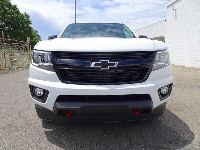 2019 Chevrolet Colorado 4WD LT Madison, NC 7