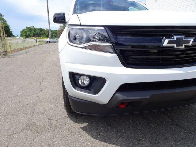 2019 Chevrolet Colorado 4WD LT Madison, NC 8