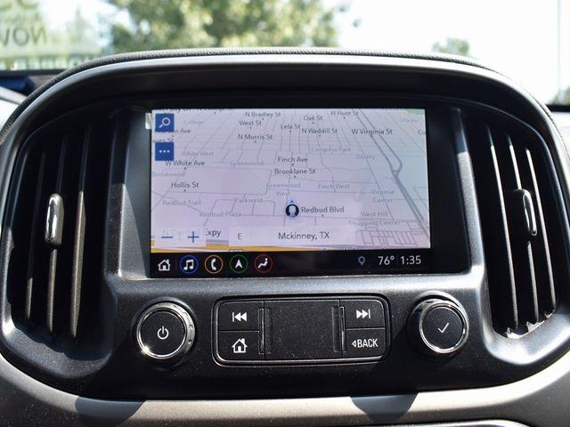 2019 Chevrolet Colorado Z71 in McKinney, Texas 75070